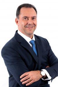 Alexandre Camillo é corretor de seguros e liderança política / Divulgação