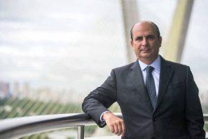 Edson Franco é CEO da Zurich no Brasil