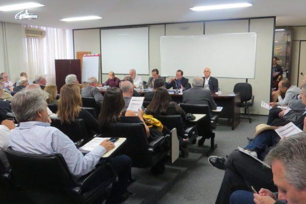 Sincor-SP aprova Previsão Orçamentária 2019