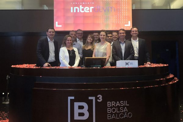 Icatu Seguros e Banco Inter fecham parceria / Divulgação