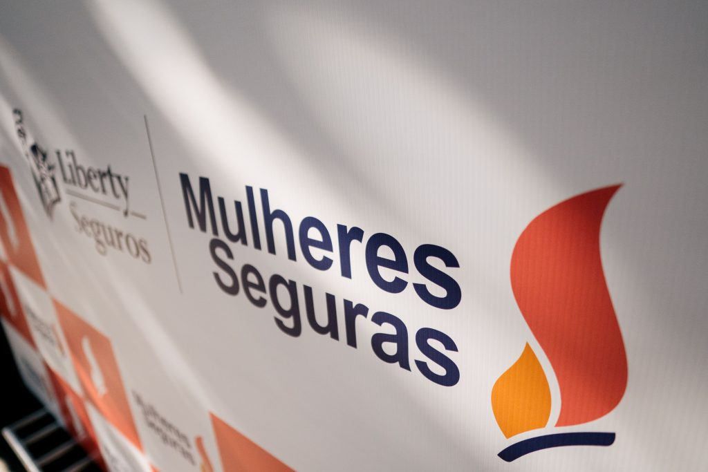 Liberty Seguros promove evento Mulheres Seguras, em São Paulo (SP)