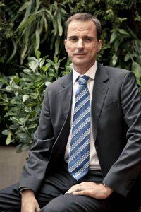 Mario Cavalcante é Diretor de Massificados da Liberty Seguros / Divulgação
