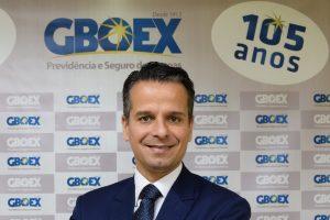 Leonardo Neustadt é superintendente comercial do GBOEX