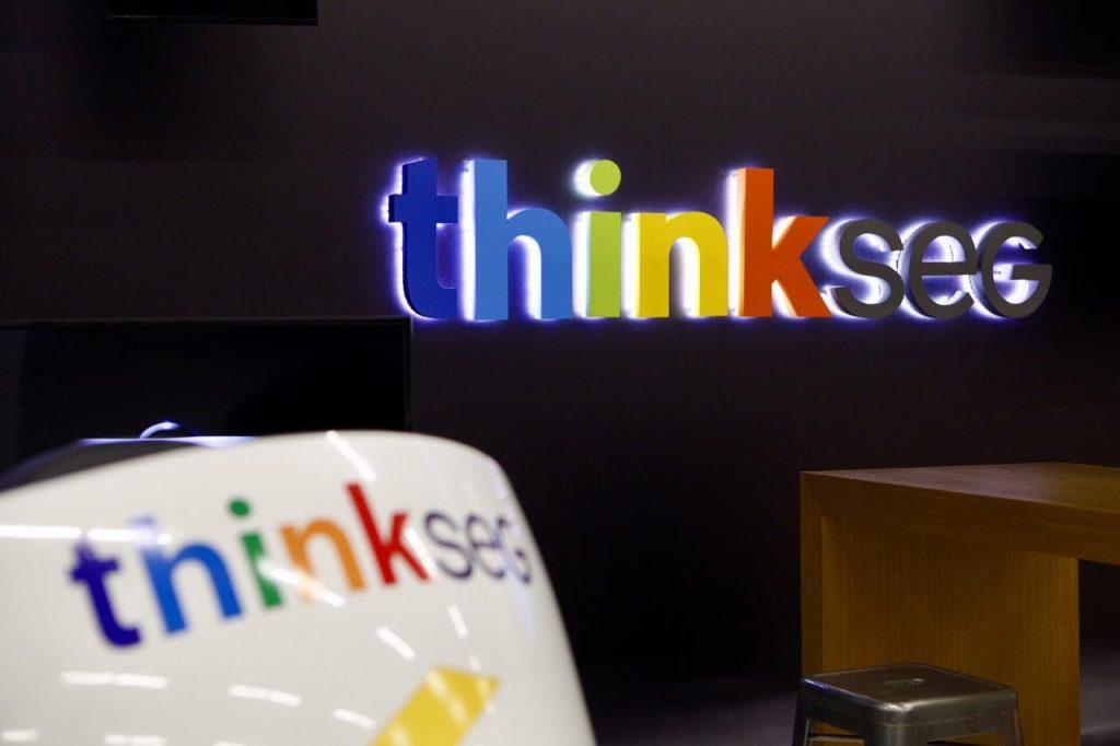 Thinkseg