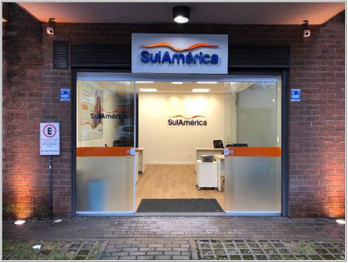 Com sala exclusiva de treinamento, SulAmérica inaugura novo espaço da filial Lapa