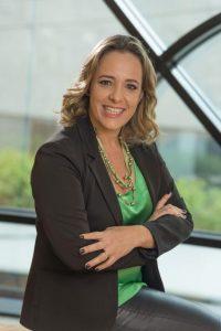 Juliana Zan é Superintendente de Recursos Humanos da Tokio Marine