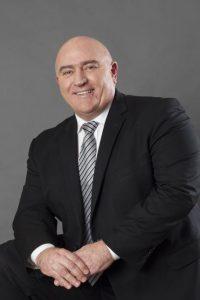 Adilson Lavrador é Diretor Executivo de Operações, Tecnologia e Sinistros da Tokio Marine