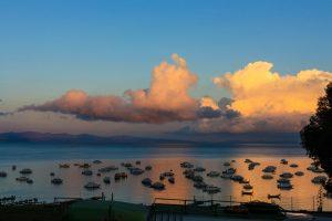 Festa dos Bolinhas de frente para o mar