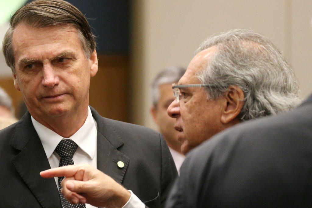 As relações comerciais da era Bolsonaro