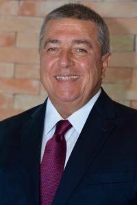 O presidente da Aconseg-RJ, Luiz Philipe Baeta Neves, investe na educação dos corretores e colaboradores das empresas associadas / Foto: Rosane Bekierman