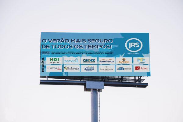 Verão 2019 fica muito mais seguro com ações especiais do JRS