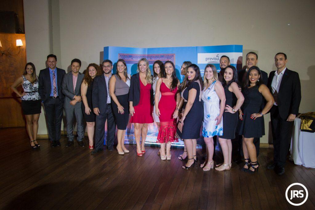 Previsul apresenta a nova Campanha de Incentivo em Porto Alegre (RS)