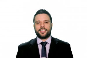 Tiago Sanches é gerente comercial da Total IP - Soluções e Robôs para Contact Centers