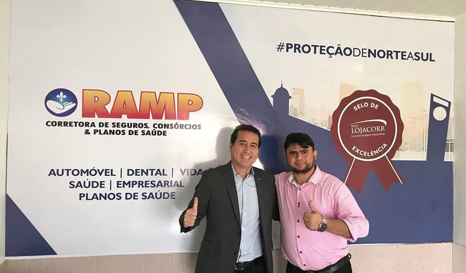 Rede Lojacorr chega ao Amapá, seu 21º estado de atuação no Brasil