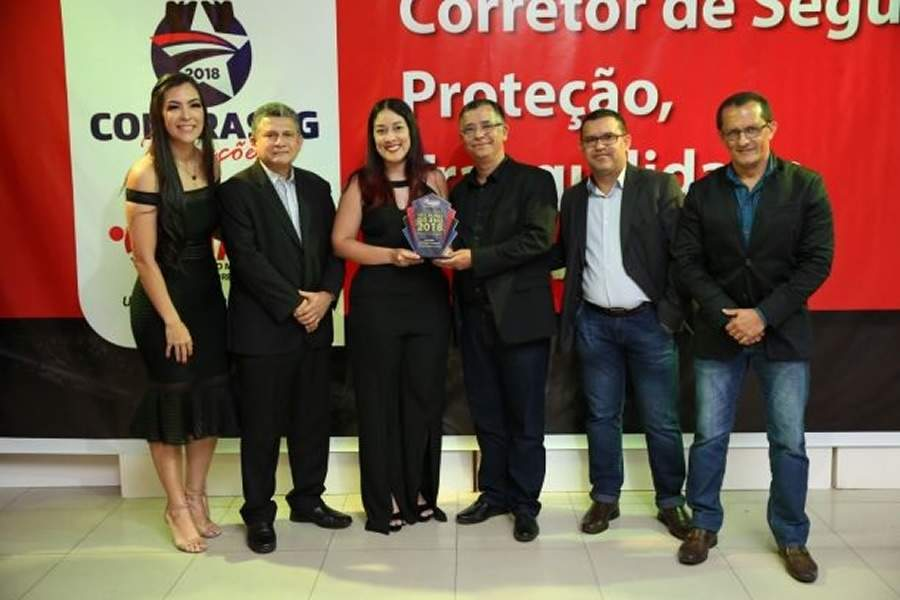 """Em São Luís, SulAmérica é premiada por """"Melhor Atendimento do Ano"""""""