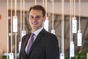Fabio Pinho é CEO da Essor Seguros