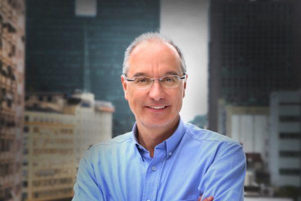 Helder Molina, presidente da Mongeral Aegon / Divulgação