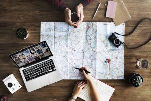GBOEX dá dicas para uma viagem sem preocupações