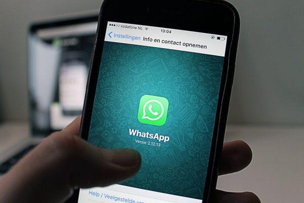 Clientes do BB no Rio Grande do Sul podem pagar IPVA pelo WhatsApp