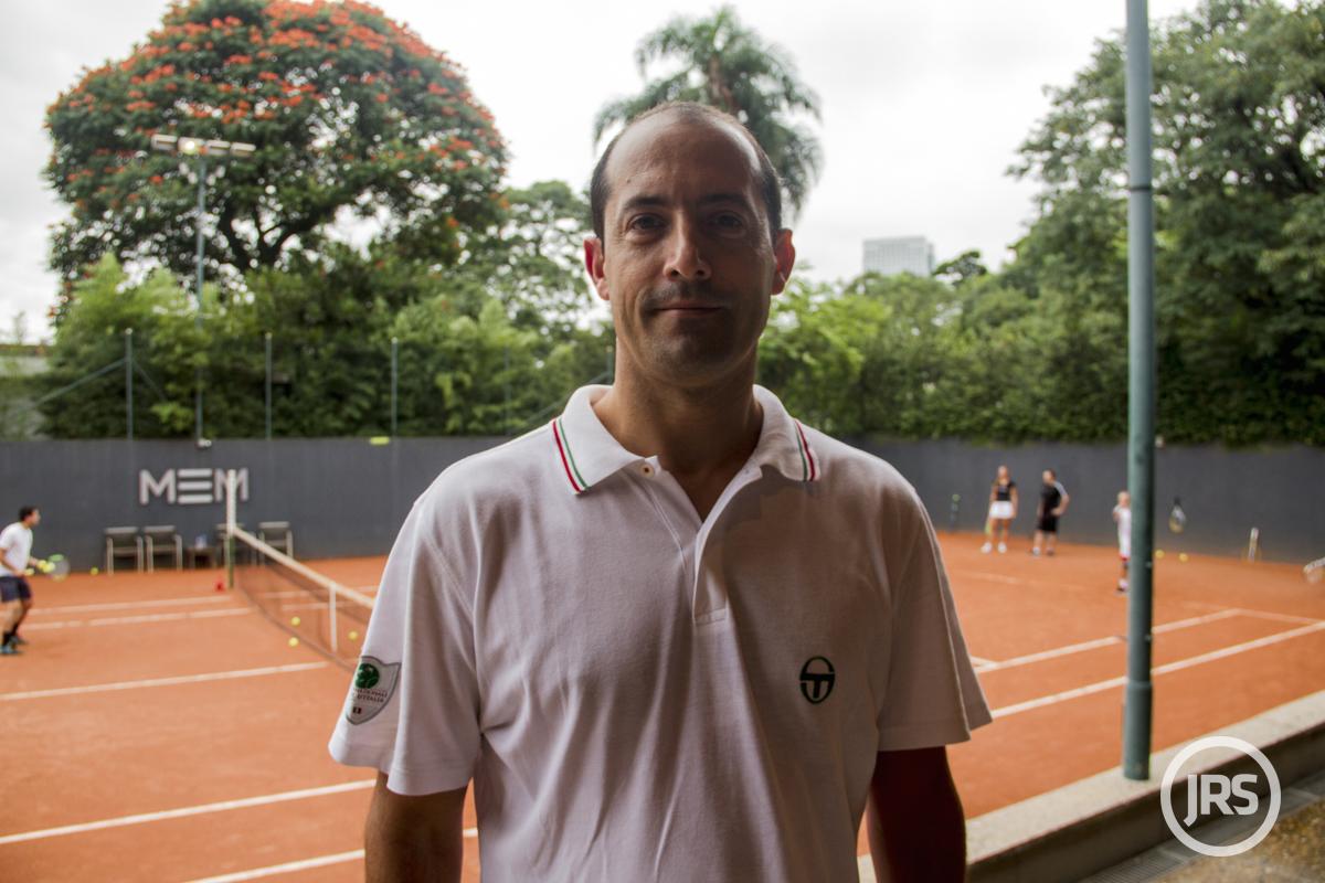Michele Cherubini é Diretor de Estratégias e Novos Negócios da Generali