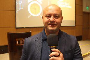 Henrique Maziero é CEO e sócio-fundador do Grupo Planetun
