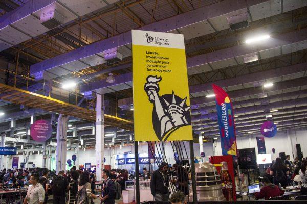 Liberty Seguros desafia participantes da Campus Party a desenvolverem solução para corretores