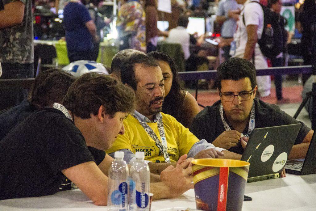 Campus Party Brasil amplia a oferta de conteúdo e reforça o elo com comunidades