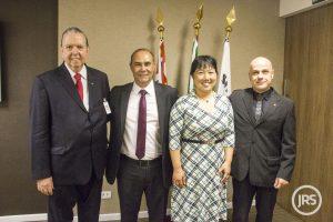 Alto índice de invalidez amplia debate da ANSP sobre Seguro Responsabilidade Civil Facultativo
