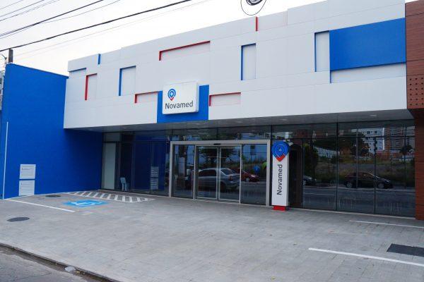 Grupo Bradesco Seguros investe em novas clínicas e inaugura unidade Meu Doutor Novamed em Santo André