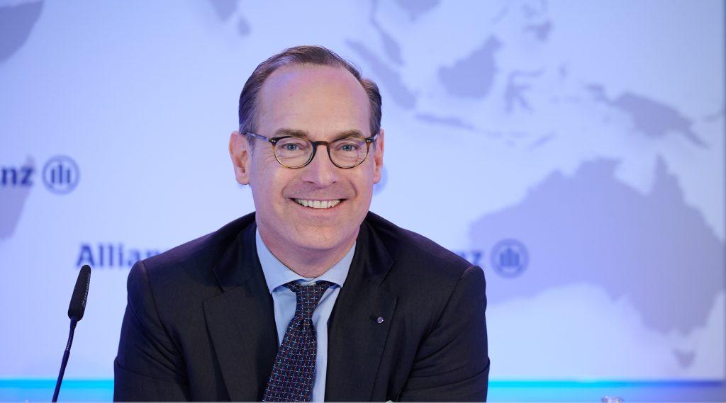 Allianz entrega o prometido com lucro operacional mais alto da história