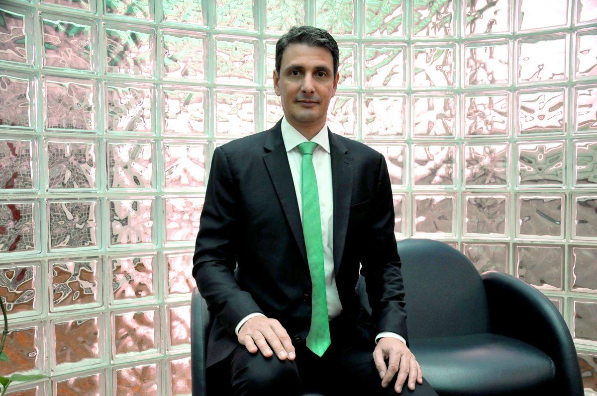Joaquim Neto é Gerente de Produtos Agro da Tokio Marine / Divulgação