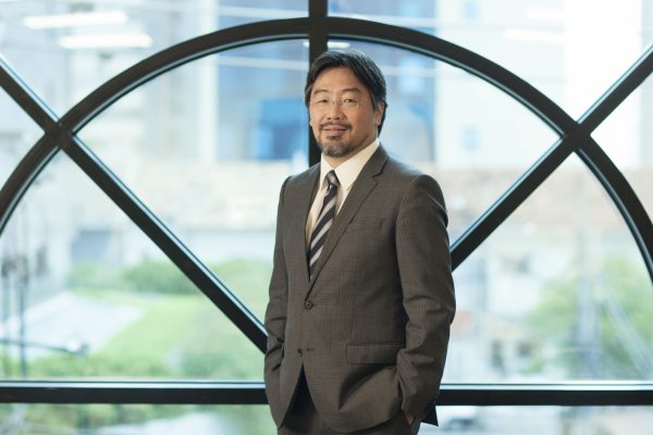 Masaaki Itakura é Diretor Executivo de Estratégia Corporativa da Tokio Marine / Divulgação