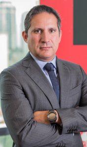 Renato Rodrigues é Deputy CEO da AXA no Brasil e Regional Leader da AXA XL para a América Latina / Divulgação