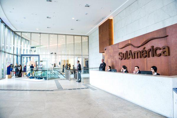 SulAmérica registra lucro líquido recorde de R$ 905 milhões em 2018