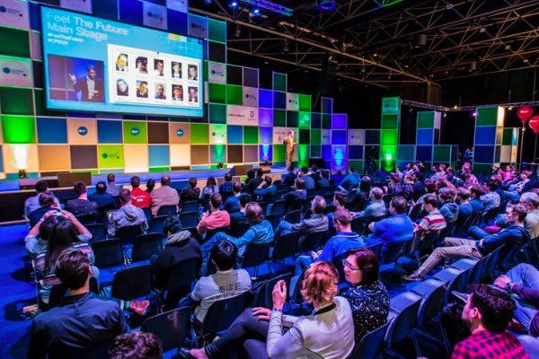 Liberty Seguros reforça foco em inovação com patrocínio da Campus Party