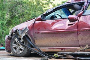 Seguro auto: o que fazer após uma colisão