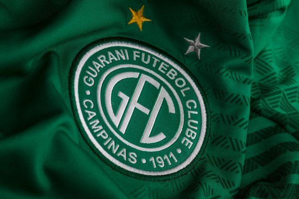 Generali Brasil e Intermac patrocinam o Guarani Futebol Clube