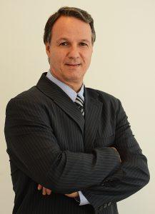 Geraldo Almeida Lima é presidente do Sinog / Divulgação