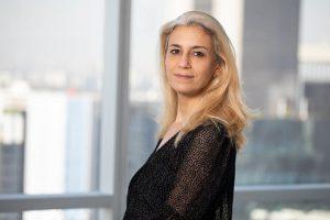 Patrícia Coimbra, vice-presidente da SulAmérica / Divulgação