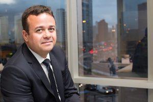 Cristiano Barbieri, vice-presidente da SulAmérica / Divulgação