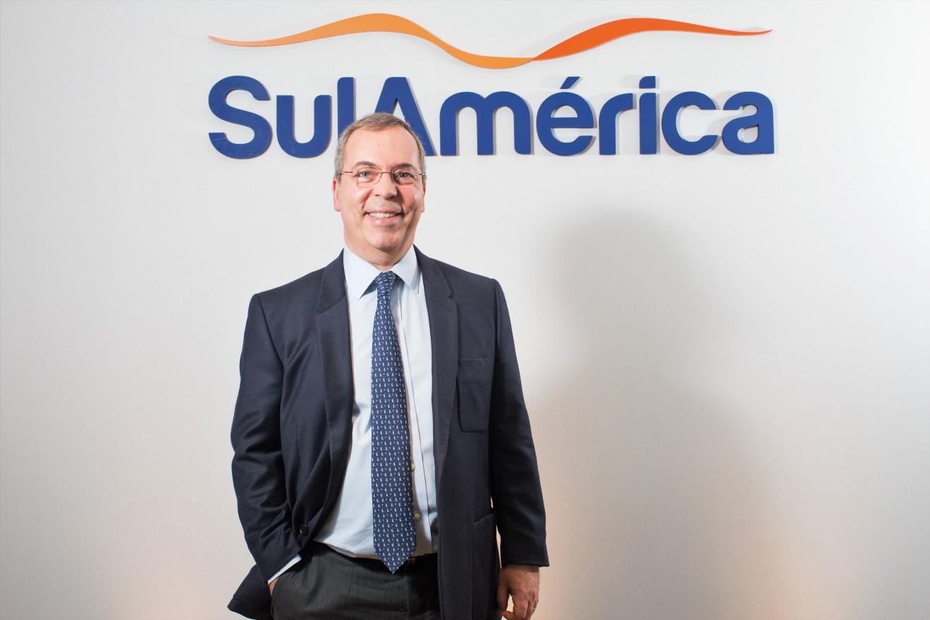 Carlos Alberto Trindade Filho é vice-presidente de Projeto, Estratégia e Marketing da SulAmérica / Divulgação