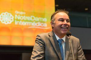 Grupo NotreDame Intermédica fecha 2018 com lucro líquido de R$ 334 milhões