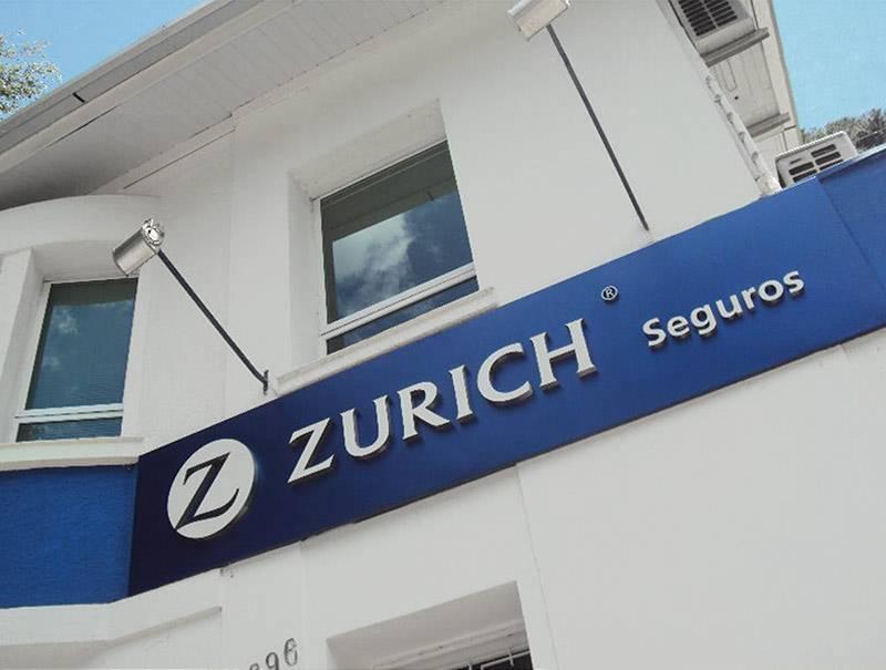 Zurich marca presença na Convenção Rede Lojacorr