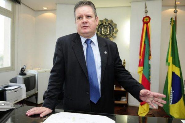 Vice-governador apresenta detalhes do plano RS Seguro