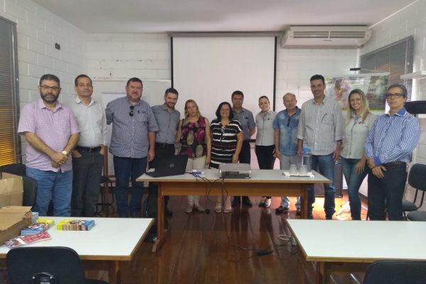 Filial do MBM em São Paulo realiza evento com corretores de Bauru
