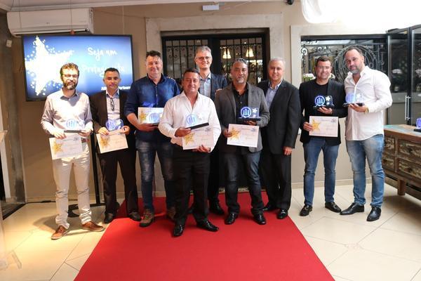 Prestadores são reconhecidos em evento promovido pela Allianz Partners