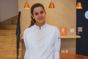A empresária Adriana do Amaral