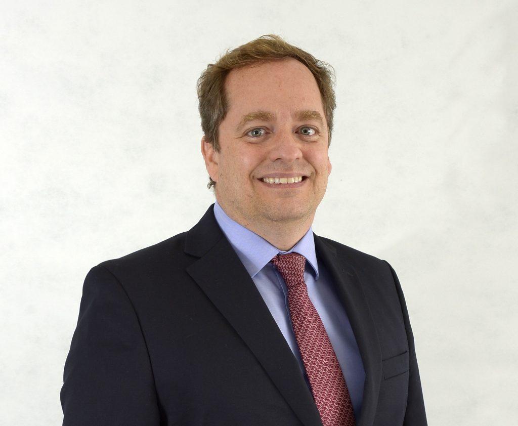 Carlos Frederico Ferreira é CEO da Austral Seguradora / Divulgação
