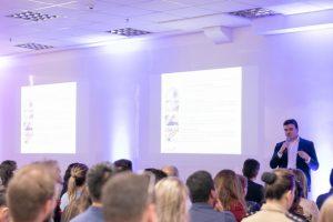 Seminário reúne profissionais da arquitetura e debate questões como Responsabilidade Civil