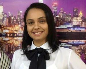 Elisandra Morel lidera o Departamento de Corretoras da Affinity
